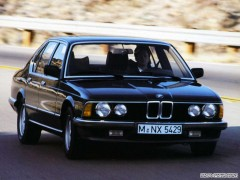 bmw 7-series e23 pic #62330