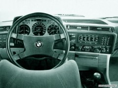 bmw 7-series e23 pic #62334
