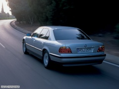 bmw 7-series e38 pic #62477