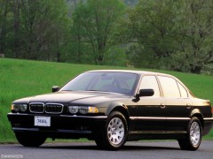 bmw 7-series e38 pic #62483