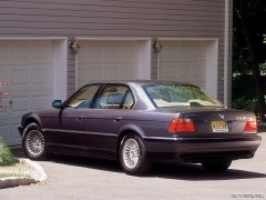 bmw 7-series e38 pic #62489