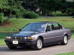 bmw 7-series e38 pic #62491