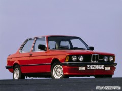 bmw 3-series e21 pic #62521