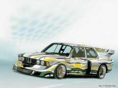 bmw 3-series gruppe 5 pic #62552