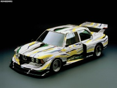 bmw 3-series gruppe 5 pic #62555