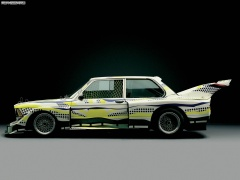 BMW 3-series Gruppe 5 pic