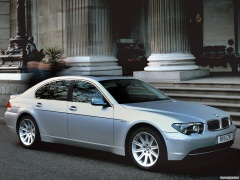 bmw 7-series e65 e66 pic #62578