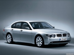 bmw 7-series e65 e66 pic #62580