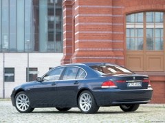 bmw 7-series e65 e66 pic #62587
