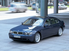 bmw 7-series e65 e66 pic #62589