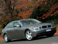 bmw 7-series e65 e66 pic #62600