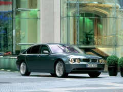 bmw 7-series e65 e66 pic #62603