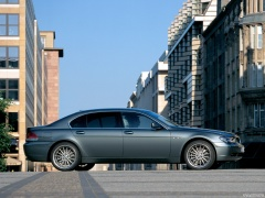 bmw 7-series e65 e66 pic #62604