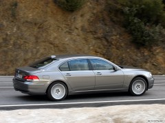 bmw 7-series e65 e66 pic #62634