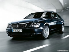 bmw 7-series e65 e66 pic #62635