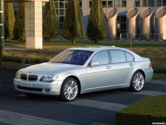 bmw 7-series e65 e66 pic #62638