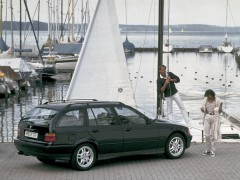 bmw 3-series e36 touring pic #62677
