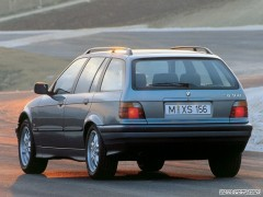 bmw 3-series e36 touring pic #62678