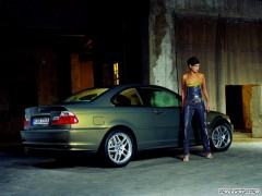 bmw 3-series e46 coupe pic #62803