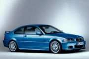 3-series E46 Coupe