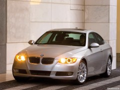 bmw 3-series e92 coupe pic #62942
