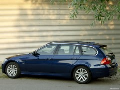 bmw 3-series e91 touring pic #63038