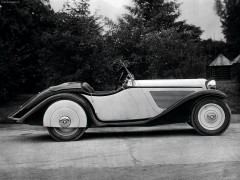 BMW 315-1 Roadster pic