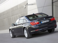 bmw 7-series high security pic #66473