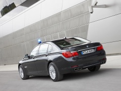 bmw 7-series high security pic #66478