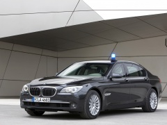 bmw 7-series high security pic #66479