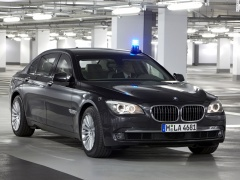 bmw 7-series high security pic #66481