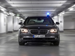 BMW 7-series High Security pic