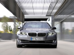 bmw 5-series f10 pic #69323