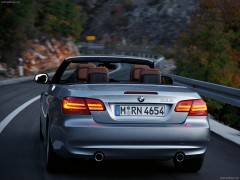 3-series E93 Convertible photo #70691