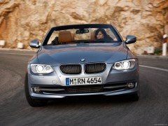 3-series E93 Convertible photo #70692