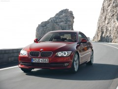 bmw 3-series e92 coupe pic #70717