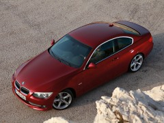 bmw 3-series e92 coupe pic #70718