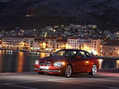 bmw 3-series e92 coupe pic #70720