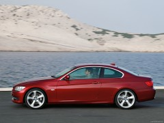 bmw 3-series e92 coupe pic #70723