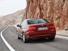 bmw 3-series e92 coupe pic #70727