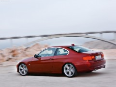 bmw 3-series e92 coupe pic #70728