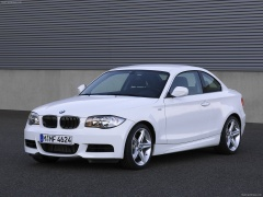 bmw 1-series coupe e82 pic #70741