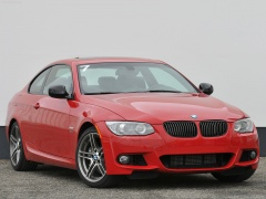 bmw 335is coupe pic #71639