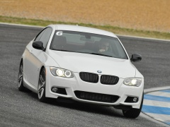 bmw 335is coupe pic #71640