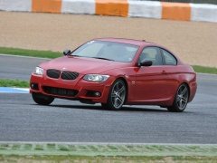 bmw 335is coupe pic #71642