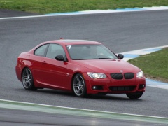 bmw 335is coupe pic #71650