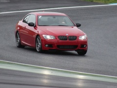 bmw 335is coupe pic #71651