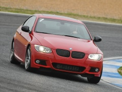 bmw 335is coupe pic #71652