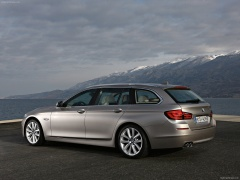 bmw 5-series touring pic #72605