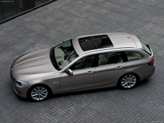 bmw 5-series touring pic #72606